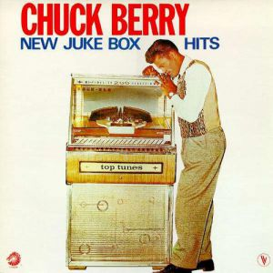 New Juke Box Hits Album