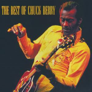 The Best of Chuck Berry Album