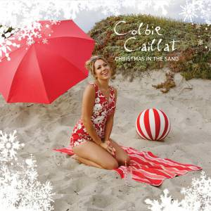 Christmas in the Sand Album