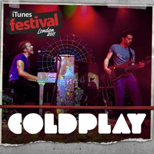 iTunes Festival: London 2011 Album