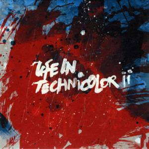 Life In Technicolor ii Album