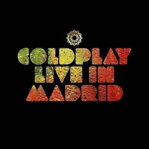 Live In Madrid Album