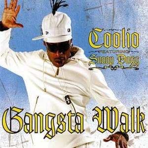 Gangsta Walk Album