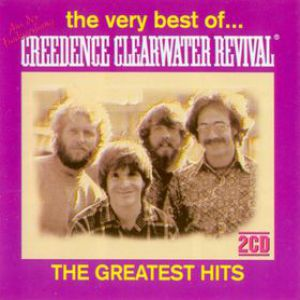 The Very Best Of Creedence Clearwater Revival Album