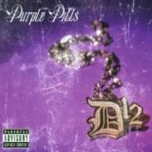 Purple Pills Album