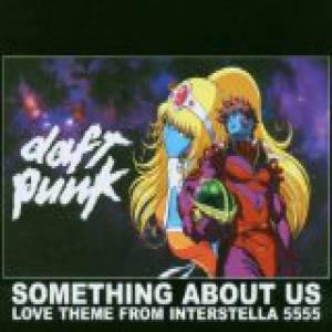 Something About Us Album