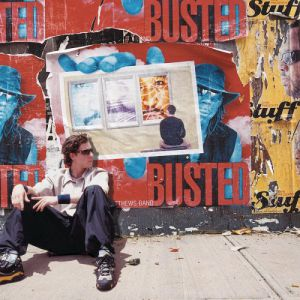 Busted Stuff Album