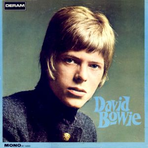 David Bowie Album