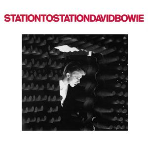 Station to Station Album