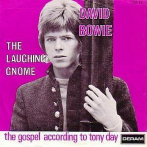 The Laughing Gnome Album