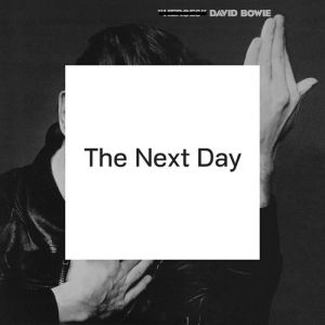 The Next Day Album