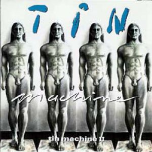 Tin Machine II Album