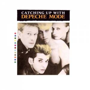 Catching Up with Depeche Mode Album
