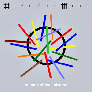 Sounds of the Universe Album