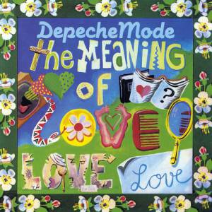 The Meaning of Love Album