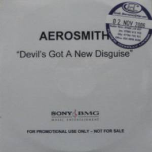 Devil's Got a New Disguise Album