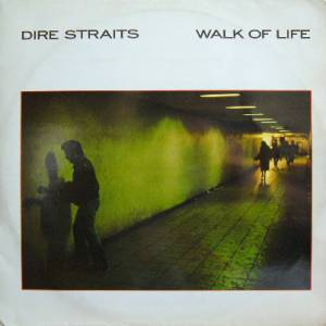 Walk of Life Album