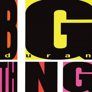 Big Thing Album
