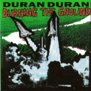 Burning the Ground Album