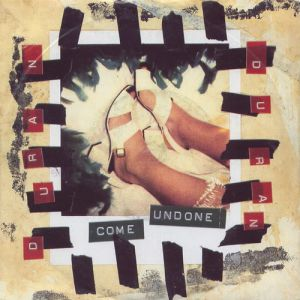 Come Undone Album