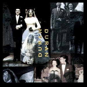 Duran Duran(The Wedding Album) Album