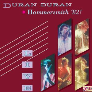 Live at Hammersmith 82! Album