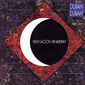 New Moon on Monday Album