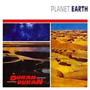 Planet Earth Album