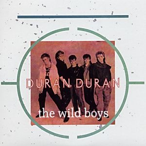 The Wild Boys Album
