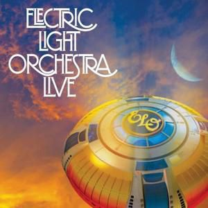 Electric Light Orchestra Live Album
