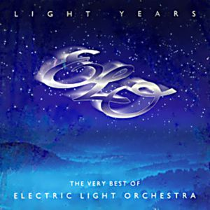 Light Years: The Very Best of Electric Light Orchestra Album