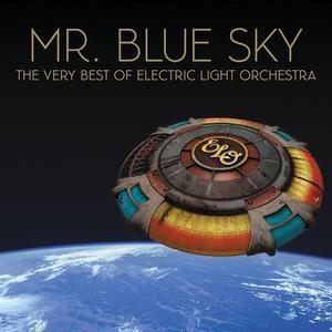 Mr. Blue Sky: The Very Best Of Electric Light Orchestra Album