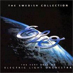 The Very Best of the Electric Light Orchestra Album