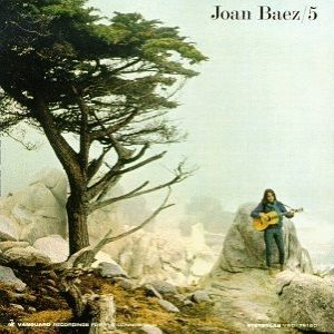 Joan Baez/5 Album