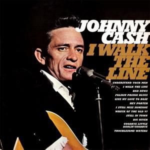 I Walk The Line Album