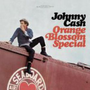 Orange Blossom Special Album