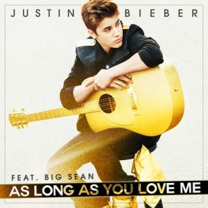 As Long as You Love Me Album