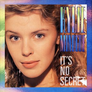 It's No Secret Album