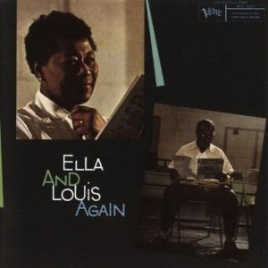 Ella And Louis Again Album