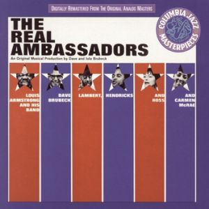 The Real Ambassadors Album