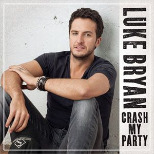 Crash My Party Album