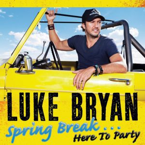 Spring Break…Here to Party Album