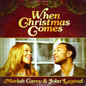 When Christmas Comes Album