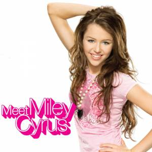 Meet Miley Cyrus Album