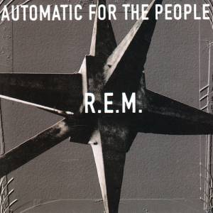 Automatic for the People Album