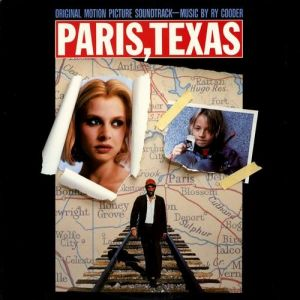 Paris, Texas Album