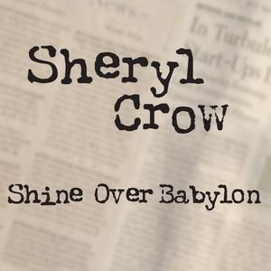 Shine Over Babylon Album