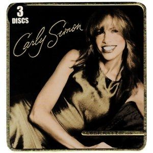 Carly Simon Collector's Edition Album