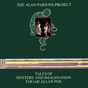 Tales of Mystery and Imagination Album