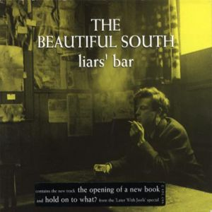 Liars' Bar Album
